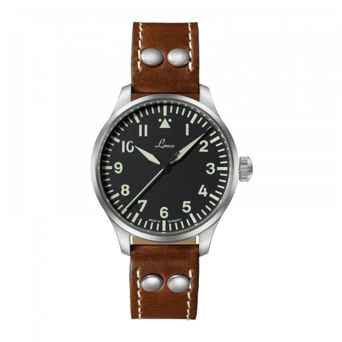 Pilot Watches Basic Augsburg 39