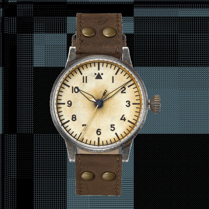 Relojes de aviador originales Florenz Erbstück