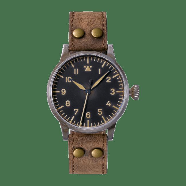 Pilot Watch original Münster Erbstück