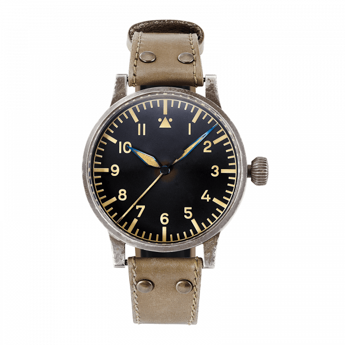 Pilot watch original Replika 55 Erbstück