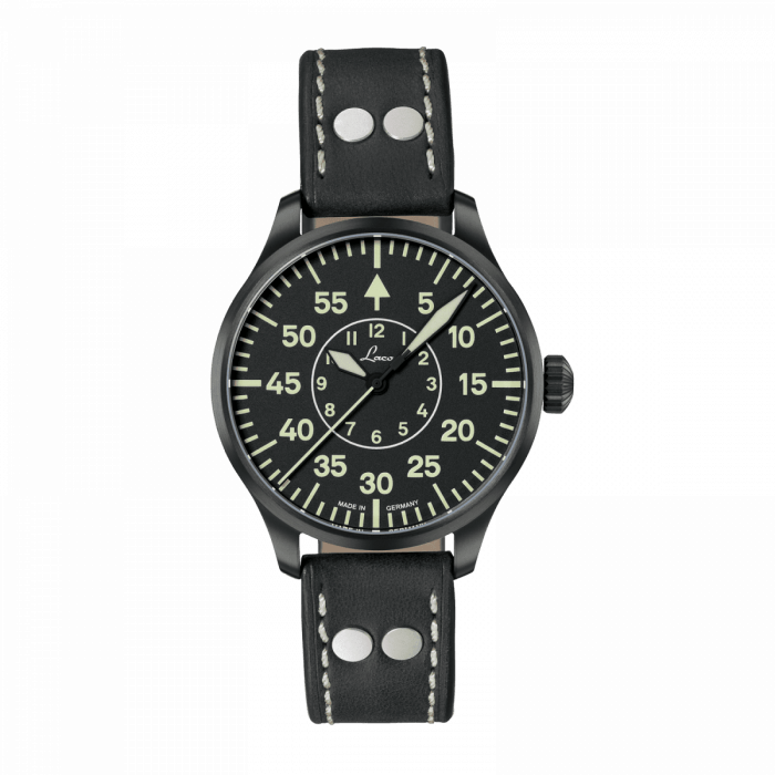 Pilot Watches Basic Bielefeld 39