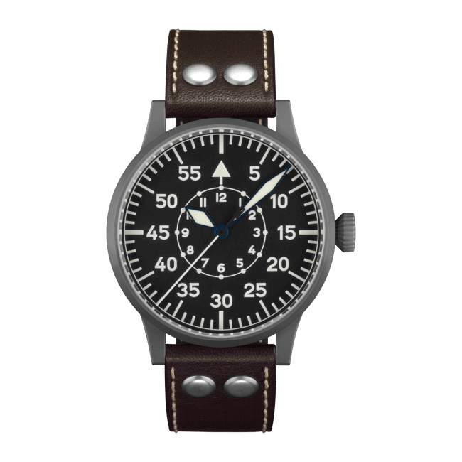 Pilot watch original Dortmund