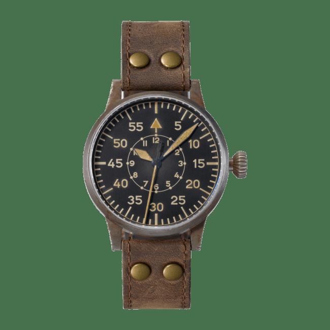 Pilot watch original Dortmund Erbstück