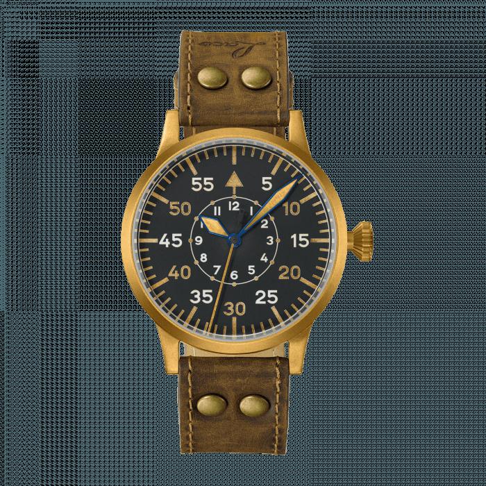 Pilot Watch Original Friedrichshafen Bronze
