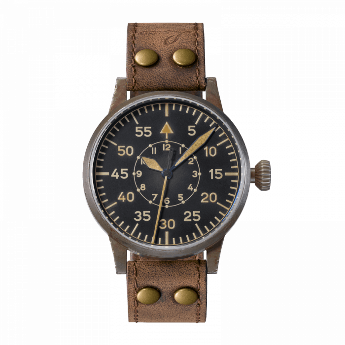Relojes de Aviador Originales Leipzig Erbstück