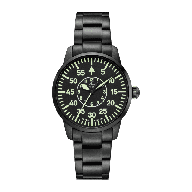 Pilot Watches Basic Visby 36