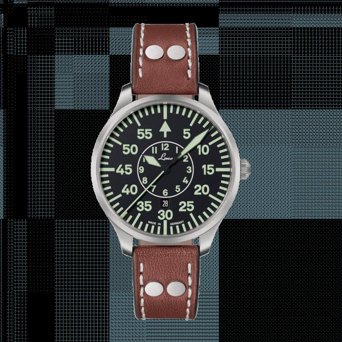Pilot Watches Basic Zürich.2.D 40