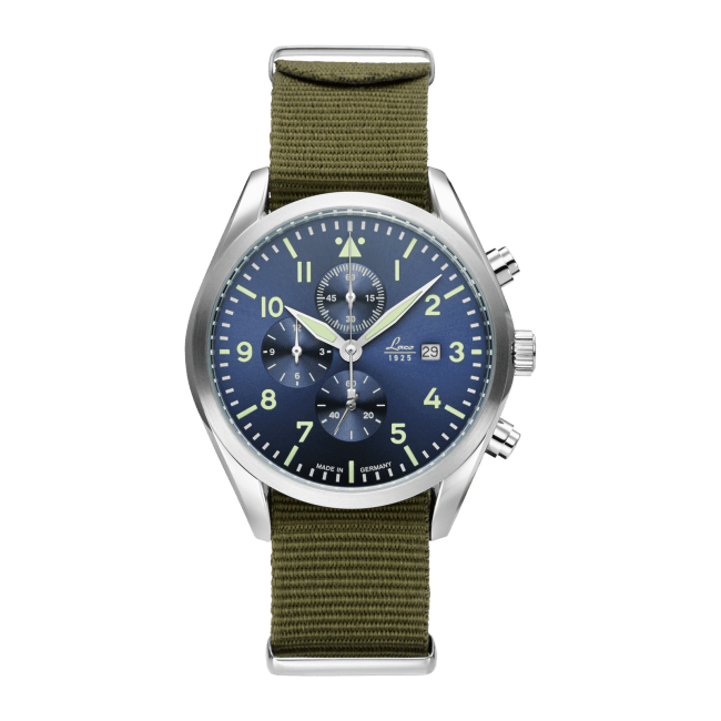Chronographs Atlanta