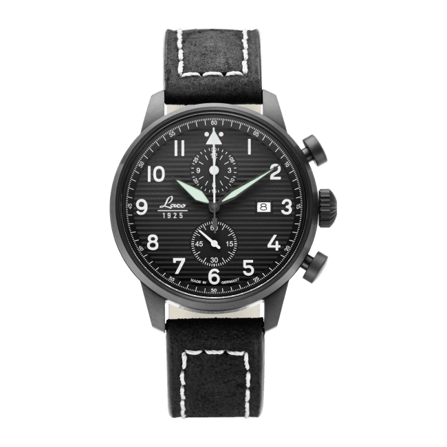 Pilot Watches Special Models Lausanne
