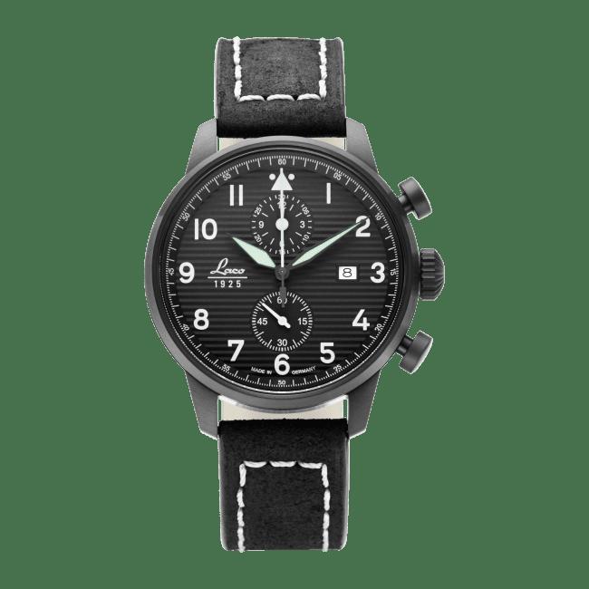Modelos Especiales de Relojes de Aviador Lausanne