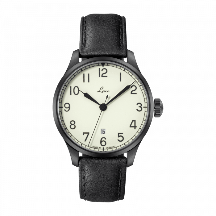 Navy Watches Casablanca 42
